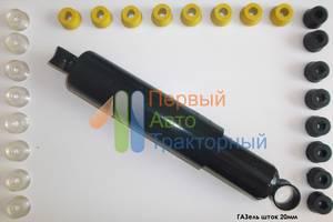 Новые Амортизаторы задние/передние ГАЗ 3302 Газель