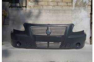 Новые Бамперы передние ГАЗ 3221 Газель