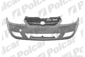 Новые Бамперы передние Opel Corsa