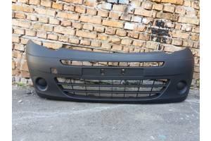 Новые Бамперы передние Renault Kangoo