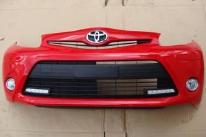 Новые Бамперы передние Toyota Aygo