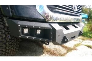 Новые Бамперы передние Toyota Tundra