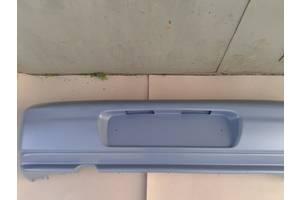 Новые Бамперы задние ВАЗ 2112