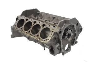 Новые Блоки двигателя Mercruiser