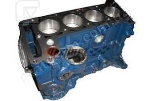 Новые Блоки двигателя ВАЗ 2106