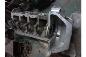 Новые Блоки двигателя УАЗ 3962