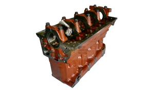 Новые Блоки двигателя