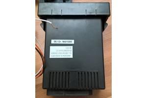 Новые Блоки управления печкой/климатконтролем ВАЗ 2110
