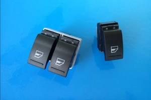 Новые Блоки управления стеклоподьёмниками Volkswagen T5 (Transporter)