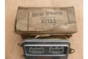 Новые Датчики температуры охлаждающей жидкости Москвич 402
