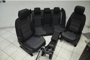 Нові сидіння BMW