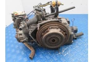 Новые Двигатели Fiat Cinquecento