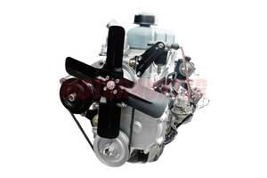 Новые Двигатели ГАЗ 21