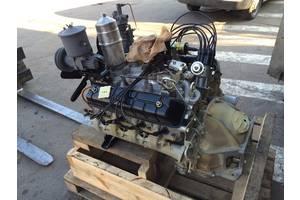 Новые Двигатели ГАЗ 53