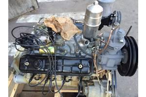 Новые Двигатели ГАЗ 66