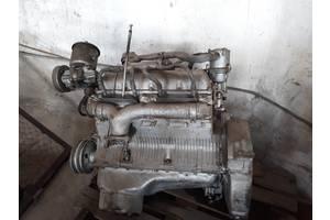 Нові двигуни Урал