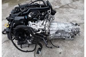 Новые Двигатели Mercedes Sprinter