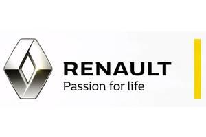 Новые Двигатели Renault