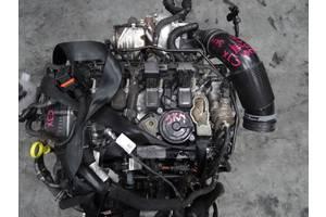 Новые Двигатели Volkswagen