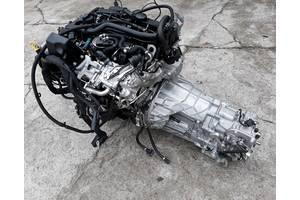 Новые Двигатели Mercedes Vito груз.