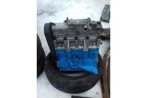 Новые Двигатели ВАЗ 21099