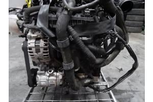 Новые Двигатели Volkswagen Caravella