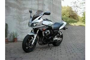 Новые Двигатели Yamaha Fazer