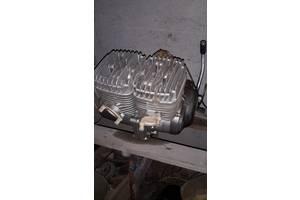 Новые Двигатели ЗИМ 350