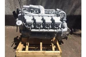 Новые Двигатели МАЗ 544008