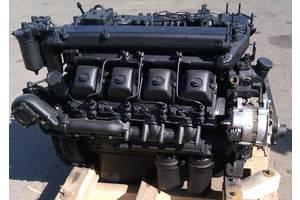 Новые Двигатели КамАЗ 53215