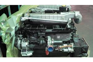 Новые Двигатели TATA 613