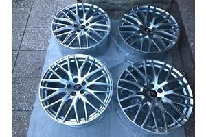 Нові диски Audi Q7