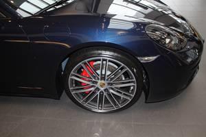 Новые Диски Porsche Cayman