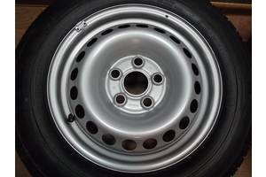 Новые диски с шинами Volkswagen T5 (Transporter)