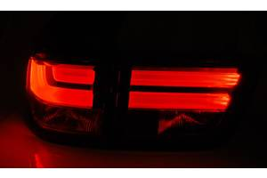 Новые Фонари стоп BMW X5 M