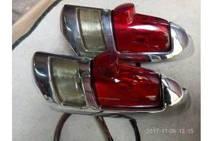 Новые Фонари задние ГАЗ 21