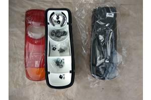 Новые Фонари задние Opel Movano груз.
