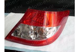 Нові ліхтарі задні BYD F 3