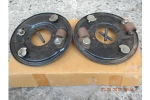 Новые Тормозные диски ГАЗ 21