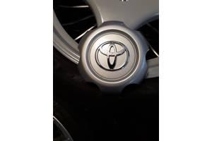 Новые Колпаки Toyota Land Cruiser