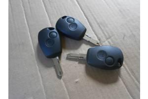 Новые Замки зажигания/контактные группы Renault Master груз.