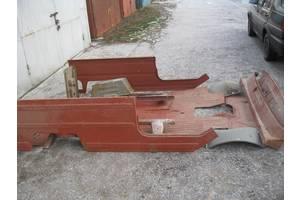 Новые Кузова автомобиля ЛуАЗ 969