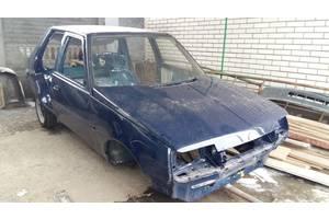 Новые Кузова автомобиля ЗАЗ 1103