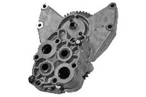 Новые Двигатели Renault Magnum