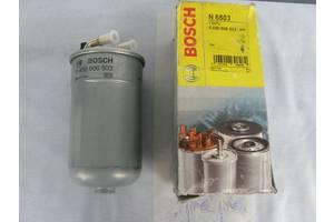 Новые Топливные фильтры Opel Corsa
