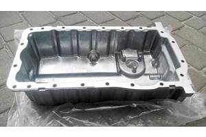 Новые Поддоны масляные Volkswagen Caddy