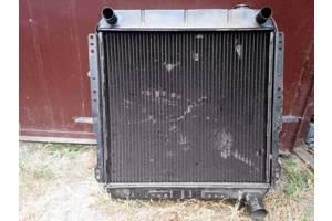 Новые Радиаторы МАЗ 500