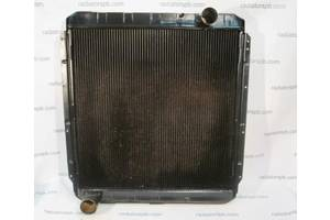 Новые Радиаторы КамАЗ 54115