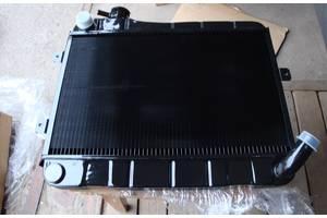 Новые Радиаторы ВАЗ 2103
