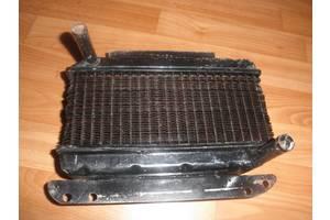 Новые Радиаторы печки ГАЗ 53